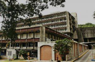 Instituo Oncológico Nacional (ION). Foto/Archivo