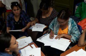 Preparan docentes integrales de inglés y preescolar. Foto/Cortesía