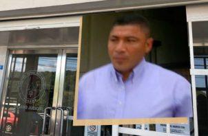 Jaime Agrazal: 'Me presionaron para declarar contra Ricardo Martinelli'. Foto: Panamá América.
