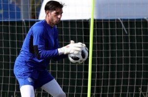 Jaime Penedo seguirá vinculado al fútbol.