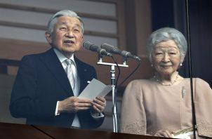 Será la primera abdicación en Japón en más de dos siglos.