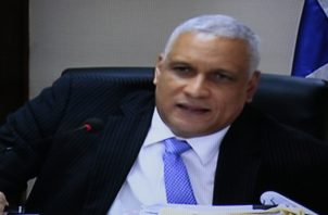 Jerónimo Mejía reanudará audiencia el 17 de noviembre. Cortesía