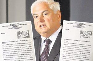 Entre las decisiones adoptadas por Jerónimo Mejía están haber negado un peritaje informático, así como llamar a juicio oral, a pesar de no ser competente.