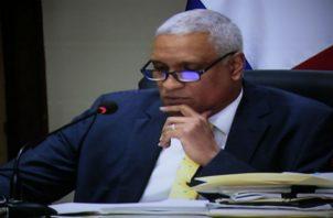 Corte debe definir lo actuado por el juez de Garantía en el caso Ricardo Martinelli, Jerónimo Mejía. Foto/Victor Arosemena