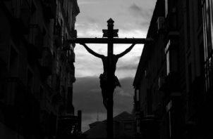 Todos necesitamos del Cristo de Nazaret. Del Jesús de Belén. Del Dios hecho hombre, que se hizo plena humanidad por nosotros.  Foto: Archivo.
