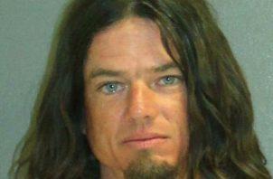John Bloodsworth fue arrestado fue arrestado por abuso infantil. Foto: AP.