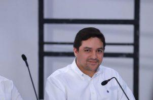 El viceministro de Finanzas, Jorge Almengor defendió que se está cumpliendo la austeridad.