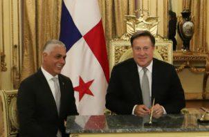 El recurso contra la designación de Jorge González en la ACP fue admitido por el magistrado Olmedo Arrocha.