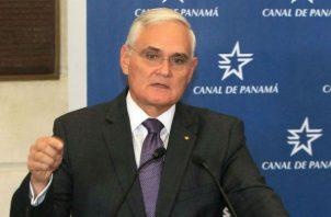 El administrado de la ACP, quien ha mantenido diferencias con Zulay Rodríguez, deja el cargo este miércoles 4 de septiembre.