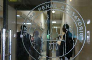 Ordenan detención provisional a supuesto homicida de Jorge Nash. Foto: Edwards Santos.