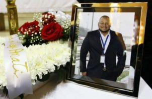 Jorge Nash fue asesinado el 27 de octubre de 2018.