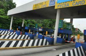 El Ministerio de Obras Públicas (MOP) tendrá que pagar la suma de 961 mil 485 dólares a las empresas concesionarias de los corredores (Norte, Sur y Este). Foto/Archivo
