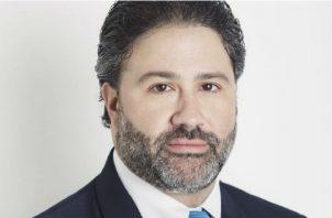 Entre el 2004 y el 2006 José Alejandro Rojas trabajó en General Electric (GE) donde lideró diversos proyectos en Estados Unidos. Foto/Cortesía