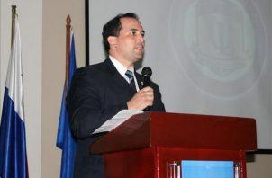 José Abel Almengor fue fiscal de Drogas y exmagistrado de la Corte Suprema de Justicia.