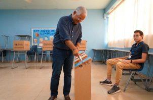 José Isabel Blandón dijo que la renovación del Partido Panameñista es urgente y necesaria. Foto: Archivo.