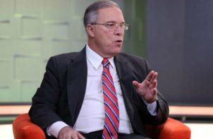 El alcalde capital José Luis Fábrega dijo que se revisará el manual sobre subsidios. Foto: Panamá América.