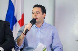 José Gabriel Carrizo ha solicitado que se rinda un informe real de las finanzas públicas.