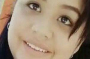 Kerlyn Aracelly Pérez Nay, se desconoce su paradero. Foto: Diario Extra de Costa Rica
