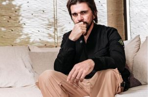 Juanes. Foto: Instagram