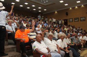 El Ejecutivo ha planteado que no es viable el aumento para los jubilados y pensionados.