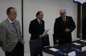 Decisión de las candidaturas de Ricardo Martinelli quedará en manos de los magistrados del Tribunal Electoral. Archivo