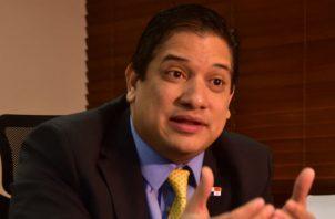 La Junta de Control de Juegos busca eliminar el impuesto en mesas de juegos,  según explicó   Manuel Sánchez.