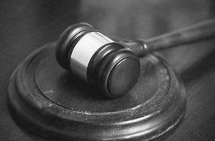 Es menester adaptar o adecuar el actual derecho penal a las necesidades del presente. Foto: EFE.
