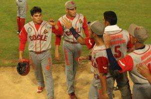 Coclé ganó la serie ante Panamá Oeste. Foto: Anayansi Gamez