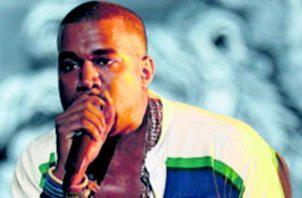 Kanye West. Foto: Instagram