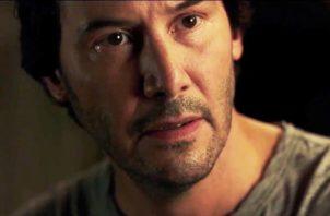 Keanu Reeves será un biólogo que pierde a su mujer y  sus  hijos.
