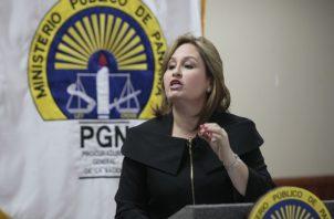 Este sería otro caso de justicia selectiva y violación al debido proceso, durante la gestión de Porcell. Archivo