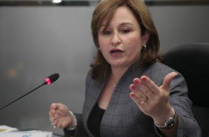 Porcell en estos momentos se encuentra ausente y el procurador encargado es Rolando Rodríguez.  Archivo