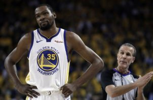 Kevin Durant Foto AP