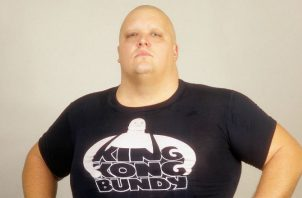 King Kong Bundy Foto WWE
