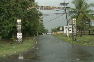 El Centro Penitenciario La Joya cuenta con una gran poblacíón de reos./Foto: Panamá América