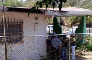 El Ministerio Público sigue con las averiguaciones. Foto/Thays Domínguez