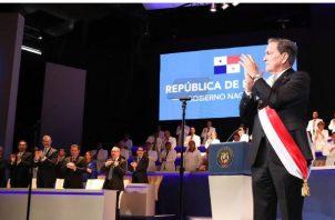 El gobierno de Laurentino Cortizo cumple este martes 8 de octubre sus cien primeros días de gestión.