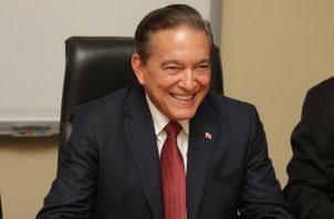 Laurentino Cortizo anunció nuevas designaciones de su gabinete.