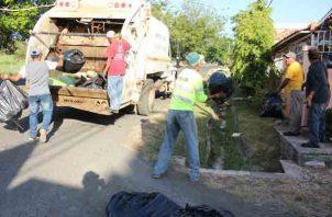 En los próximos días se llevará a cabo una mega limpieza. Foto/Thays Domínguez