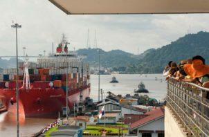 Volver a la lista gris del Gafi generará gran presión al sistema financiero ante sus corresponsales, calificadoras de riesgos y multilaterales, así como de grandes reguladores. Foto: Canal de Panamá