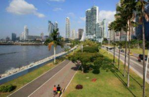 Panamá podría ser incluida en la lista gris del Gafi, según varias fuentes del sector. Foto: EFE.