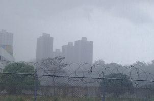 A pesar de las lluvias sigue el problema de la falta de agua. Foto de archivo