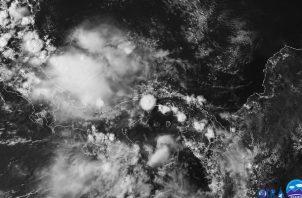 Sinaproc alerta sobre lluvias con ráfagas de vientos, tras la entrada de la Onda tropical #40.
