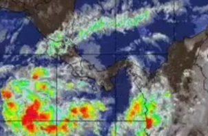 Alerta por primeras lluvias en Panamá. Foto/Cortesía
