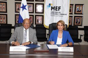La recién designada es egresada de la Facultad de Derecho y Ciencias Políticas de la Universidad de Panamá