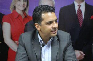 Ricardo Lombana respetará fallo de la Corte Suprema en relación el matrimonio igualitario. Foto: Panamá América.