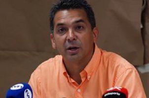 Ricardo Lombana dijo que se mantendrá en oposición.