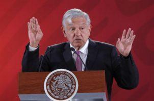 El presidente de México, Andrés Manuel López Obrador, acusó al titular de la Comisión Reguladora de Energía de México (CRE), Guillermo García Alcocer.