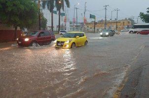 A lo largo del fin de semana se esperan más lluvias en la región FOTO/EFE