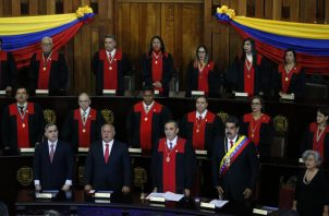 Junto con el presidente argentino, Mauricio Macri, Jair Bolsonaro ha sido uno de los mandatarios más críticos del gobierno de Maduro en la región, al que califica como una dictadura.